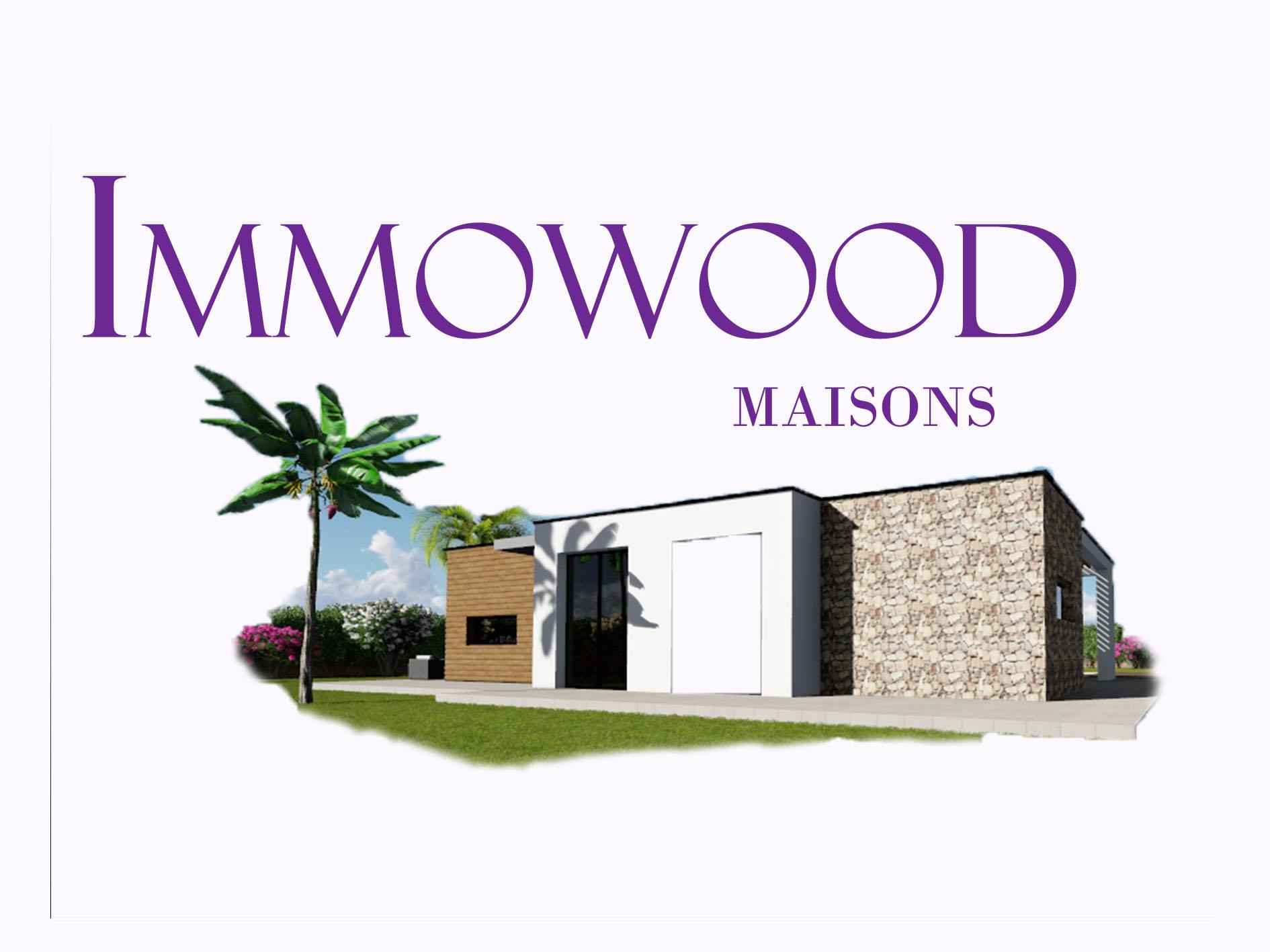 Maison IMMOWOOD